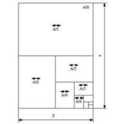 Rajzlap műszaki A/4 180gr 250 ív/csomag