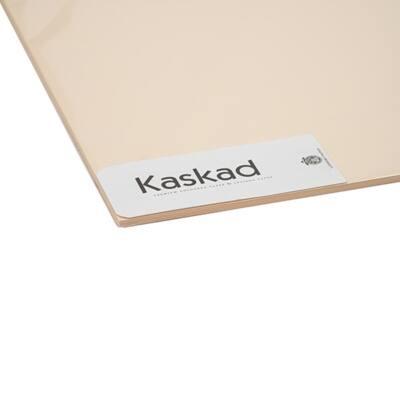 Dekorációs karton KASKAD 45x64 cm 2 oldalas 225 gr krém 13 100 ív/csomag