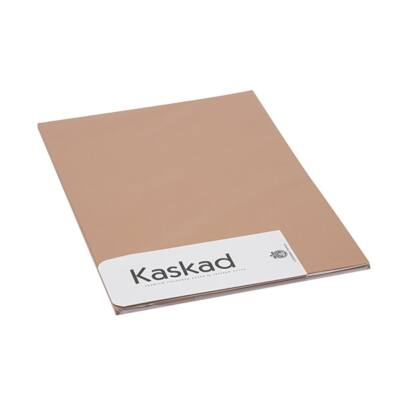 Névjegykártya karton KASKAD A/4 2 oldalas 225 gr dió 19 20 ív/csomag