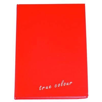 Beírókönyv EDUCA A/4 keményfedeles 192 lapos kockás