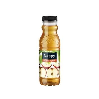 Gyümölcslé CAPPY Alma 100%-os 0,33L