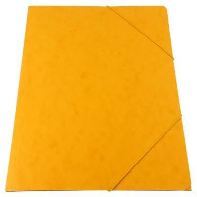 Gumis mappa prespán citrom 345gr