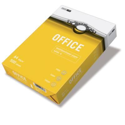 Fénymásolópapír SMARTLINE Office A/4 80 gr 500 ív/csomag