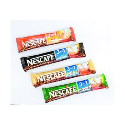 Kávé instant NESCAFE 3in1 Strong 10x18g